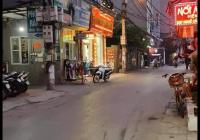 Bán nhà mặt phố Mễ Trì Thượng: 50m2 x 3T, giá: 9.5 tỷ. LH: 0978948685