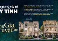 Chỉ 700 triệu sở hữu ngay biệt thự Đảo Phụng Hoàng Aqua City, đang góp, không lãi, 0981331.145
