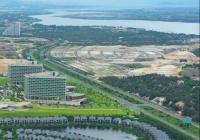 Bán nền D7 Goldenbay 602 hướng Đông Nam, góc xanh giá chỉ 25 triệu/m2