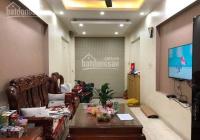 Bán nhà Phùng Chí Kiên, nhà siêu đẹp, DT 60m2, mặt tiền 5m, 6 tầng, giá 8 tỷ 5