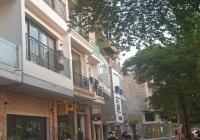 Bán nhà 7 tầng lô góc mặt Hồ Tây, mặt phố Vũ Miện, làng Yên Phụ, Tây Hồ, DT 97m2 - MT 6m - 54 tỷ