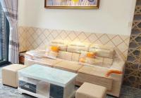 Nhà 1 trệt 1 lầu mới xây hẻm liên tổ 3 - 4 đường Nguyễn Văn Cừ - tặng nội thất