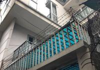 Chỉ 80tr/m2 có biệt thự mini ngay Kim Ngưu, Hai Bà Trưng, 5 tầng, 6 ngủ, 85m2. LH 0902113778.