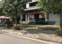 Bán ki ốt chân tòa chung cư tại Tây Nam Linh Đàm - 50m2 - Vị trí đẹp để làm siêu thị, spa, showroom