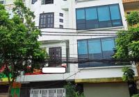 Chính chủ cho thuê nhà KĐT Nam Trung Yên 160m2, 4 tầng, MT 10m ô tô đỗ cửa. Giá 45tr LH 0977433269