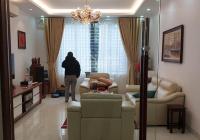 Bán nhà Kim Mã đẹp - rẻ - hiếm, 88m2 x 5T, ô tô tránh, 2 thoáng, nội thất 5*, giá 15.5 tỷ