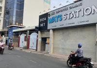 Bán nhà mặt tiền đường Cống Quỳnh, P Nguyễn Cư Trinh Q1 diện tích 7,5 x 36m cn 271m2 gía 114 tỷ