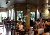 Tôi cần bán quán cafe đang kinh doanh ổn định rất rộng và thoáng đường Hà Huy Tập, Đà Nẵng