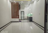 Bán nhà Đào Tấn, Ba Đình 5 tầng chỉ hơn 4 tỷ