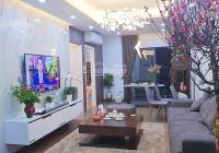Bán căn hộ 77m2 nội thất siêu đẹp tại Goldsilk Complex, Vạn Phúc. Giá 2.4 tỷ