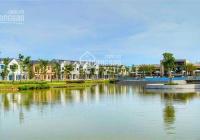 Kẹt dịch bán nhanh Biệt thự đơn lập 10x20m đối diện hồ cảnh quan gần biển, giá 6.7tỷ. LH 0911493346