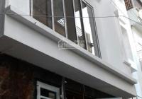 Bán nhà Đồng Nhân Đông La Hoài Đức 34m2, xây mới 3 tầng cực đẹp. Giá: 1.4 tỷ, LH: 0393485862