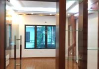 Bán nhà xây mới cực đẹp ngõ 72 phố Dương Quảng Hàm, Cầu Giấy 5.1 tỷ, 45m2x5T