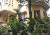 Cho thuê biệt thự mặt phố Phan Đình Phùng DTSD 450m2 giá 260 triệu/tháng
