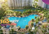 Bán căn hộ 2PN2WC chỉ từ 350tr quận Nam Từ Liêm - Hà Nội