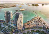 Mở bán căn hộ nghỉ dưỡng nằm ngay tại mặt biển Bãi Cháy - Hạ Long