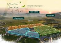 Cơ hội đầu tư đất nền sinh lời cao dự án Đà Bắc Hòa Bình