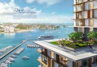 The Platinum - kiệt tác căn hộ đẳng cấp nhất tại Sun Marina Town