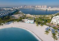 Cần bán biệt thự mặt hồ nước mặn siêu VIP dành cho khách hàng V -VIP Độc bản có 102