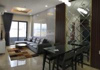 Chuyên cho thuê căn hộ 2PN Monarchy có nội thất và nội thất cơ bản giá ưu đãi mùa dịch