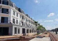 Bán Căn Shophouse mặt tiền Nguyễn Chí Thanh - Eco City cực đỉnh, giá gốc CĐT