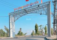 Chỉ với 1 tỷ xxx sở hữu ngay lô 2 mặt tiền kiệt ô tô 4m, Trường Sơn, gần KCN Hoà Cầm, Cẩm lệ