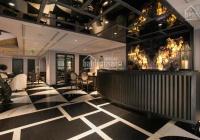 Bán khách sạn 5 sao phố Hàng Bông 175m2 10 tầng. 30 phòng đẳng cấp, nội thất hoàng gia