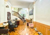 Ngõ 93 Vương Thừa Vũ 50m2, 4 tầng, 4 phòng ngủ full đồ, giá 12tr/th, ngõ ô tô
