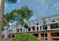 Nhà phố mặt tiền đại lộ Võ Nguyên Giáp, ngay trung tâm thành phố Trà Vinh, 270m2 chỉ 5 tỷ