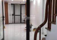 Bán căn nhà như mới phố Văn Cao, 15m ra ngõ ô tô tránh, full nội thất. Giá 6 tỷ