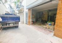 Cực phẩm nhà Võng Thị, 50m2, MT 6m, ô tô tải đỗ cửa chỉ nhỉnh 8 tỷ