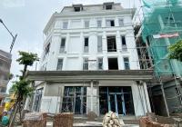 Bán căn góc ngã tư Louis 1.239, đã hoàn thiện và bàn giao nhà. 3 Mặt thoáng - mặt đường chính 17.5m