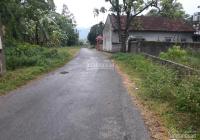 Cần tiền bán lô đất 2600m2 Nhuận Trạch Lương Sơn Hòa Bình
