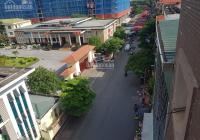 Cần bán nhà đất Lạc Long Quân, Võng Thị, Tây Hồ, ô tô tránh, vào nhà 72m2, MT 4,3m, 9.4 tỷ