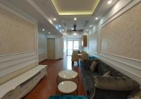 Chính chủ bán căn hộ tầng 29 tòa HH4 Linh Đàm, Hoàng Mai. 67m2, 2 ngủ, 2WC, nội thất đầy đủ