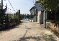 Cần tiền chủ muốn bán mảnh đất 58,1m2 tại Thôn Hàn Lạc, xã Phú Thị, Gia Lâm