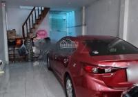 Cho thuê nhà mặt tiền đường Cầu Xéo Tân Phú, 4mx16m, 2PN 2WC