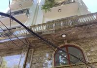 Bán nhà phố Tôn Thất Tùng, Đống Đa, Hà Nội DT 55m2 x 7T thang máy ô tô vào nhà KD VP giá 12.5 tỷ