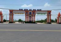 Đất sổ sẵn gần trung tâm thương mại khu dân cư Đại Nam, Chơn Thành, Bình Phước giá rẻ