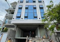 Cho thuê 8 tầng mặt phố Dịch Vong Hậu, Cầu Giấy DT 185m2, 8 tầng, mt 9m giá 175tr/th