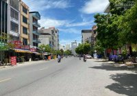 Mặt phố Mậu Lương 50m2*5 tầng vỉa hè rộng kinh doanh, thoáng trước sau, giá hơn 5tỷ. LH 0338994026