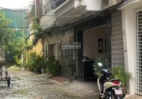 Bán nhà 6 tầng tuyệt đẹp ngõ 56 phố Tứ Liên, Tây Hồ, Hà Nội, DT 45m2 - MT 5m, ngõ 2 ô tô tránh nhau