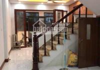 Cần bán căn nhà 58.2m2 x 4 tầng - ngõ Hưng Ký - đường Minh Khai, giá bán: 3.65 tỷ CTL