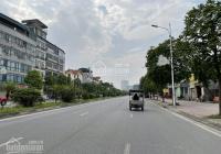 Bán nhà Hồng Tiến 88.3/120m2 - lô góc - 2 mặt ô tô tránh - kinh doanh - giá chào 12 tỷ