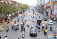 Chính chủ bán gấp nhà mặt phố Tôn Đức Thắng, tuyến phố kinh doanh sầm uất, Đống Đa. Diện tích 165m2