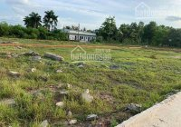 Đất chính chủ giá rẻ 5x20m tại xã Hòa Khánh Đông, Đức Hòa, Long An