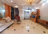 Bán nhà phố Vương Thừa Vũ, ô tô 7 chỗ vào nhà, DT: 47m2x4tầng, mặt tiền 5.2m, giá 7tỷ 0913042332