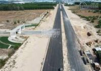 Đất mặt tiền 25C, Nhơn Trạch giá đầu tư sinh lời, 100% thổ cư, giá 1 tỷ 2