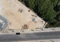 Bán đất mặt tiền đường nhựa lớn, ngay trung tâm hành chính Đất Đỏ, giá chỉ từ 8.5 triệu/m2