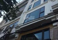 Cần cho thuê nhà ngõ 80 Trung Kính - 60m2, 6 tầng, có thang máy, giá 38 triệu/tháng